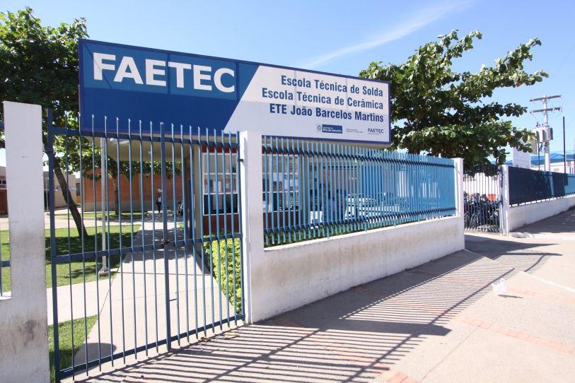 FAETEC