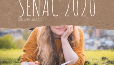 SENAI 2020